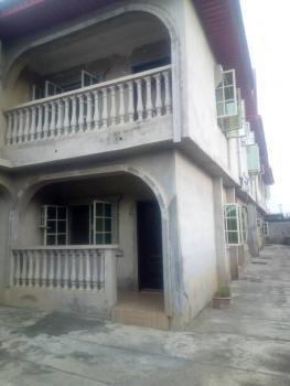 Nice 3 Bedroom Apartment, Ebute, Ikorodu, Lagos, House for Rent