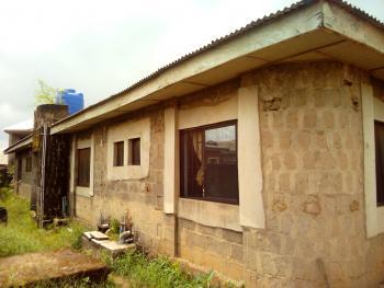 2 Nos of 3 Bedroom Apartments, Unity Street, Ipaja, Lagos, Semi-detached Bungalow for Sale