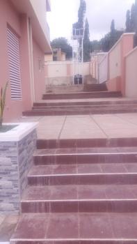 Hi Rise Duplex, G.r.a, Lokoja, Kogi, Terraced Duplex for Sale
