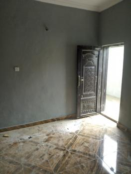 New Room Self Contained, Therra Annex, Sangotedo, Ajah, Lagos, Self Contained (single Rooms) for Rent