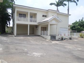 5 Bedroom, Maitama District, Abuja, Detached Duplex for Rent