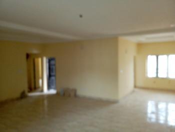 Brand New, Spacious 3 Bedroom Flat, Wuye, Abuja, Mini Flat for Rent