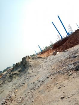 1467m² Land, Along Stella Maris College, Life Camp, Gwarinpa, Abuja, Commercial Land for Sale