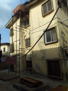 Distressed Sales of 8 Units of 3 Bedroom with Deed of Conveyance, Off Palm Avenue, Challenge, Mushin, Lagos, Block of Flats for Sale