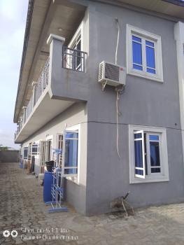 Nice Mini Flat Upstairs, Off Badore Road, Badore, Ajah, Lagos, Mini Flat for Rent