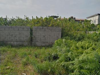 a Full Plot of Land, Gazetted and Fenced, Harmony Estate, Langbasa, Ado, Ajah, Lagos, Residential Land for Sale