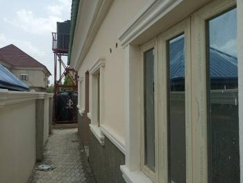 a Brand New Apartment with Two Toilets. Room and Parlor, Saraha 2 Estate, Lokogoma District, Abuja, Mini Flat for Rent