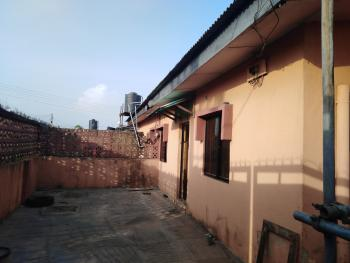 Completed 3 Bedroom Detached Bungalow, Benson Estate, Agric, Ikorodu, Lagos, Detached Bungalow for Sale