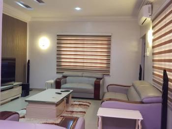 3 Bedroom Duplex. 3 Rooms Up, 1 Room Down,1 Bedroom Bq. Fully Detached, Airport Junction, Jabi, Abuja, Detached Duplex for Sale