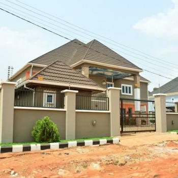 Luxury  Bedroom Duplex, Close to Jasmine College, Off New General Hospital, Asaba, Delta, Detached Duplex for Sale