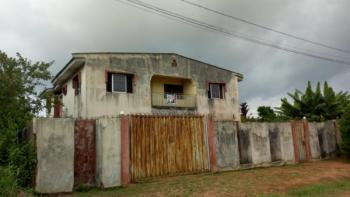 4 Bedroom Duplex with 2 (two Bedroom) Boys Quarters, Road 804, Area 8, Opic Estate, Agbara, Ogun, Terraced Duplex for Sale