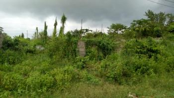 a Plot of Land with Foundation and German Floor, Road 804, Area 8, Opic Estate, Agbara, Ogun, Mixed-use Land for Sale