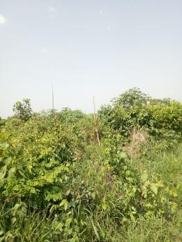 Plot of Land, Sokoto Road, Atan Ota, Ado-odo/ota, Ogun, Mixed-use Land for Sale