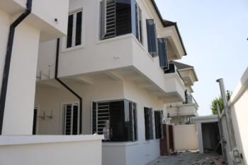 Brand New and Superbly Finished Five (5) Bedroom Detached House with Boys Quarters, Chevy View Estate, Lekki, Lagos, Detached Duplex for Sale