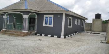 3 Bedroom Bungalow, Atan, Ota. By Winners Chapel, Sango Ota, Ogun, Detached Bungalow for Sale