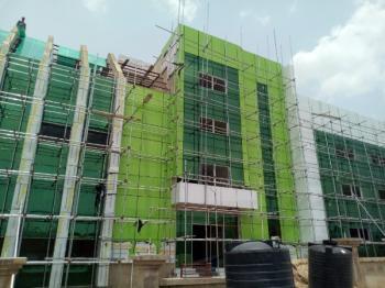 Land with Global C of O, Uke District, 2km Away From Goshen City,  Abuja-keffi Road., Karu, Nasarawa, Mixed-use Land for Sale