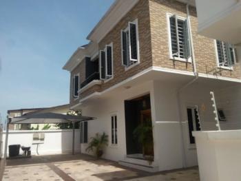 Luxury 5 Bedroom Full Duplex House with Bq, Osapa, Lekki, Lagos, Detached Duplex for Sale