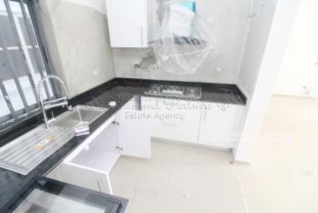 2 Bedroom Serviced Flat + Bq Lekki Phase 1, Lekki Phase 1, Lekki, Lagos, Flat for Rent