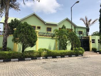 Spacious 4 Bedroom Semi Detached Duplex with Bq, Vgc, Lekki, Lagos, Semi-detached Duplex for Rent