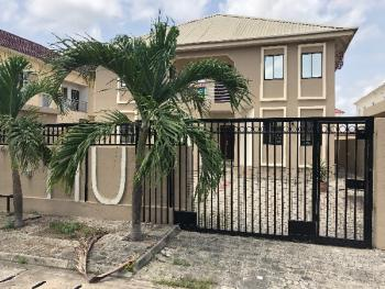 Very Spacious 5 Bedroom Fully Detached House with Bq, Vgc, Lekki, Lagos, Detached Duplex for Rent