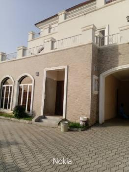 6 Bedroom Fully Detached Duplex with Swimming Pool with a Bq, Maitama District, Abuja, Detached Duplex for Sale