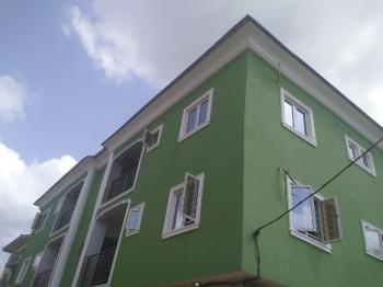 Newly Built 2 Bedroom, Morocco, Fola Agoro, Yaba, Lagos, Flat for Rent