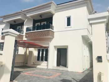 Lovely Four Bedroom Semi Detached House with Bq, Ikota Villa Estate, Lekki, Lagos, Semi-detached Duplex for Sale