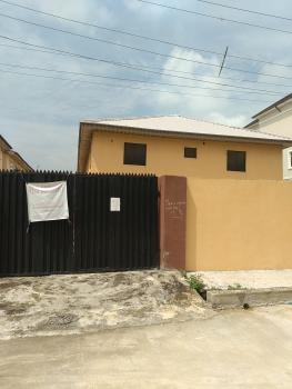 Block of Flat, Zainab Street, Medina, Gbagada, Lagos, Flat for Sale