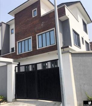 New Privately Gated |5 Bedroom Semi Detached Duplex | Self Service, Residential Area, Banana Island, Ikoyi, Lagos, Semi-detached Duplex for Sale