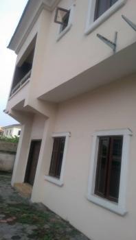Luxury 4 Bedroom Duplex with Bq  [2 in a Compound], Agungi, Lekki, Lagos, Detached Duplex for Sale