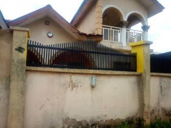 Luxury 4 Bedroom Duplex, Leme, Abeokuta South, Ogun, Detached Duplex for Sale