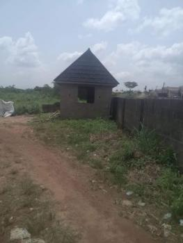 Fenced and Gated 15 Plots of Residential Land, Isheri-igando Road, Beside Diamond Estate, Alimosho, Lagos, Residential Land for Sale