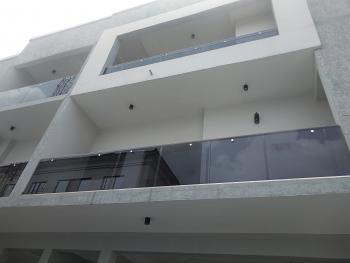 Beautiful 5 Bedroom Terrace, Lekki Phase 1, Lekki, Lagos, Terraced Duplex for Sale