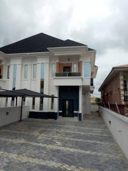 Brand New 4 Bedroom Semi Detached Duplex, Ajah, Lagos, Semi-detached Bungalow for Sale