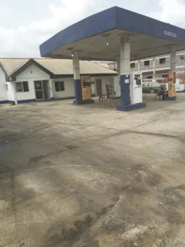 Filling Station, Nta Road, Obio-akpor, Rivers, Filling Station for Sale