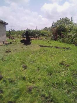 Distress Sale : a Half Plot of Land in an Already Built Area, Onosa, Ibeju Lekki, Lagos, Mixed-use Land for Sale