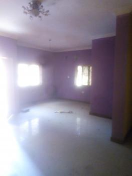 Newly Renovated 3bedroom Kilo, Off Okeona Street, Kilo, Surulere, Lagos, Flat for Rent