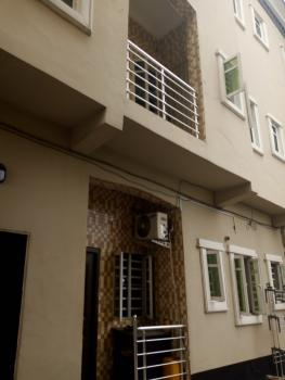 Adorable Paradise Newly Built All Rooms En Suite 2 Bedroom Flat, Canaan Estate, Ajah, Lagos, Flat for Rent