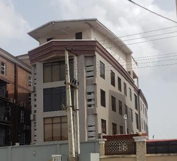 Office Complex, Admiralty Way, Lekki Phase 1, Lekki, Lagos, Office Space for Rent