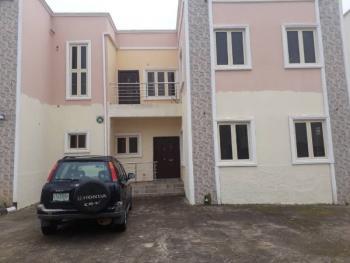 4 Bedroom Terrace Duplex with Bq, Karmo, Abuja, Terraced Duplex for Sale