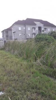 Distress Sale of Half Plot of Land, Around Orchid Hotel Road, Lafiaji, Lekki, Lagos, Residential Land for Sale