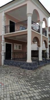 5 Bedroom Duplex, Keffi Garden Estate, Gwarinpa Estate, Gwarinpa, Abuja, Terraced Duplex for Sale