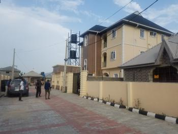 Newly Built and Well Furnished 2 Bedroom Flat, Accessible Through Ogolonto By Kith & Kingdom School, Ibeshe, Ikorodu, Lagos, Flat for Rent