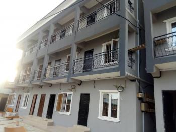 Newly Built 25 Room Self Contained Flats, Behind Royal Garden Estate, Ajiwe, Ajah, Lagos, Self Contained (single Rooms) for Rent
