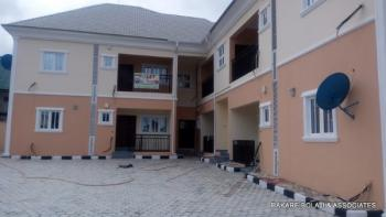 Brand New 2 Bedroom, Plot 724a, 1s Crescent, Fha Estate, Lugbe District, Abuja, Flat for Rent