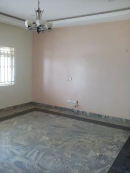 a Tastefully Finished, Serviced and Brand New 3 Bedroom Flat with 1 Room Bq, After Coza Church, Guzape District, Abuja, Flat for Rent