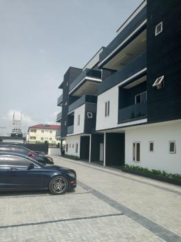 Luxury 4 Bedroom Terrace Duplex with Bq, Ikate Elegushi, Lekki, Lagos, Terraced Duplex for Sale