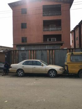 8 Nos. 3 Bedroom Flats, Aliu Street, Off Ikorodu Road, Bye Ile-ile Bus - Stop, Kosofe, Ketu, Lagos, Flat for Sale