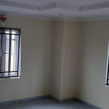 Newly Built All Rooms En Suit 2 Bedroom, Costain, Yaba, Lagos, Flat for Rent