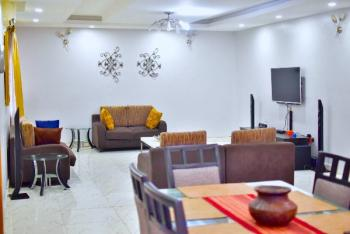 High End 3 Bedroom Penthouse Apartment, Lekki Phase 1, Lekki, Lagos, Flat Short Let
